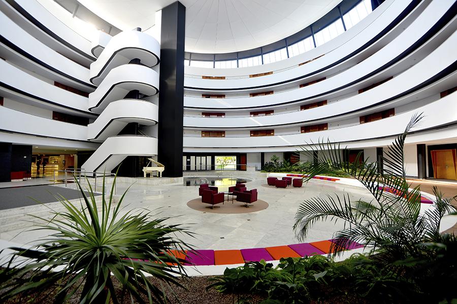 Hotel Sevilla Barcelo Hall