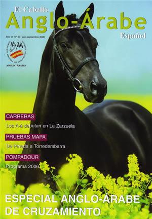 revista caballlo anglo-arabe 30