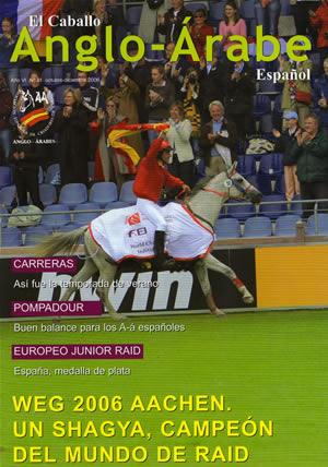 revista caballlo anglo-arabe 31