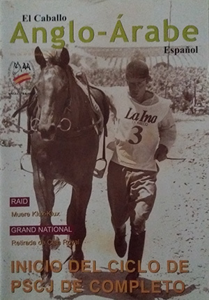 revista caballlo anglo-arabe 37