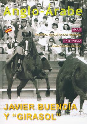 revista caballlo anglo-arabe 43