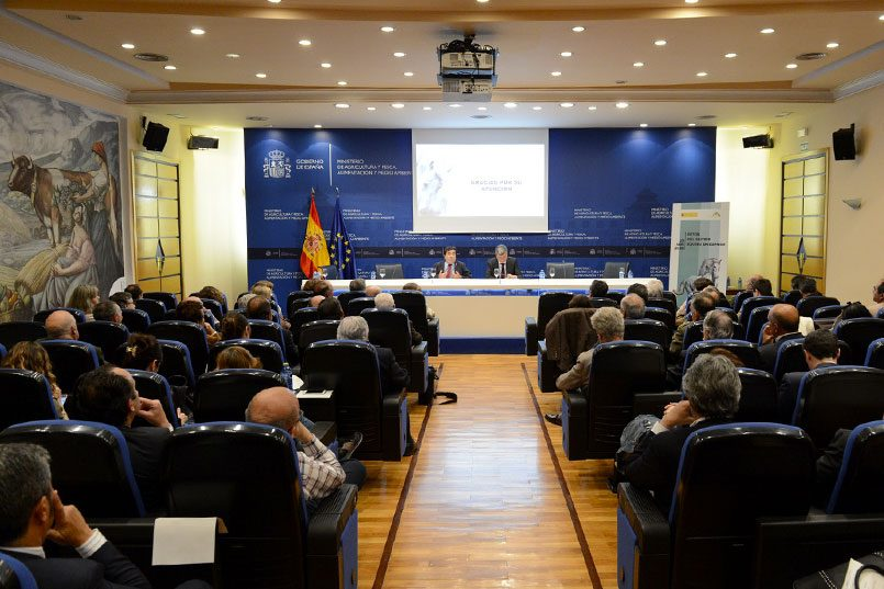 Jornada Retos del Sector Equino en España