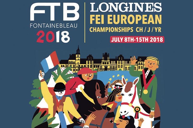 campeonato de europa juveniles y jovenes jinetes