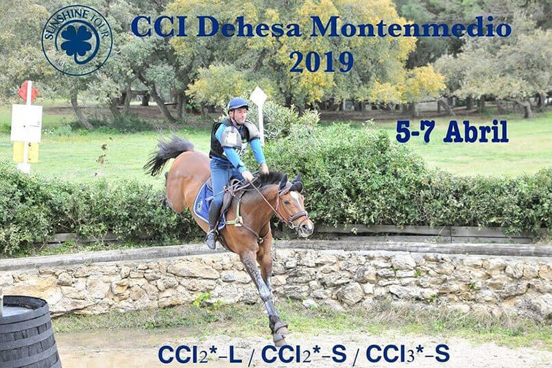 PSCJ CCE Dehesa Montenmedio