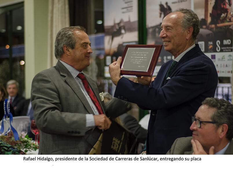 homenaje a Antonio Campos Peña