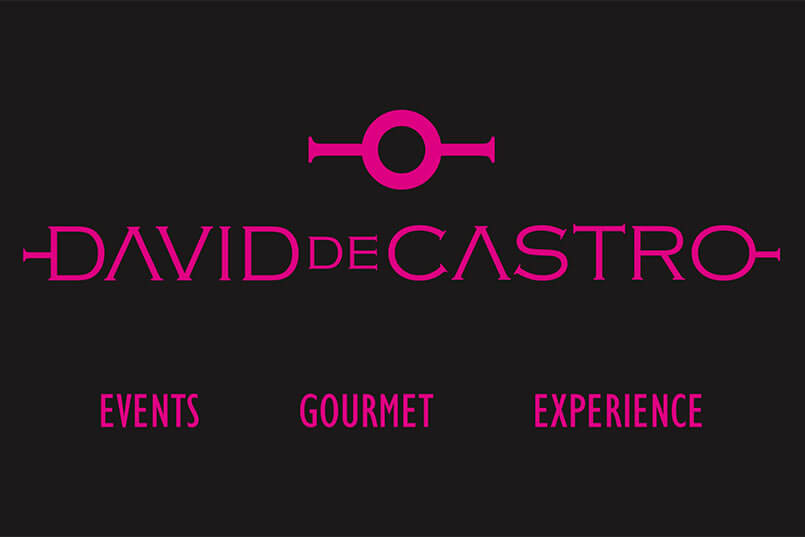 catering david de castro